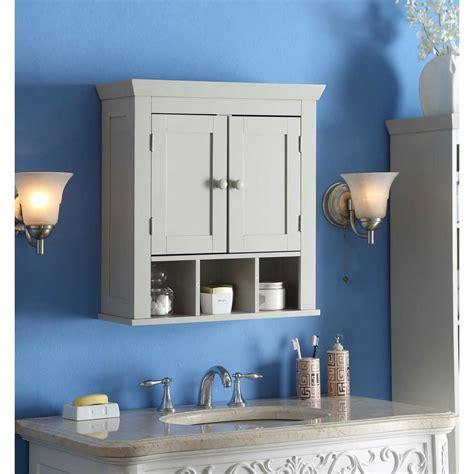 concepts rancho    wall cabinet  vanilla