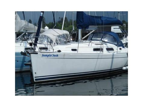 Motor Boats For Sale Lake Windermere by Hanse 315 In Cumbria Sailing Cruisers Used 49102 Inautia