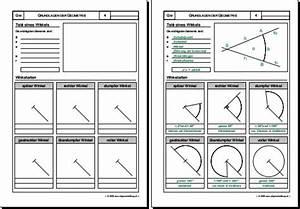 Scheitelpunkt Berechnen Aufgaben Mit Lösungen : mathematik geometrie arbeitsblatt winkel 8500 bungen arbeitsbl tter r tsel quiz tests ~ Themetempest.com Abrechnung