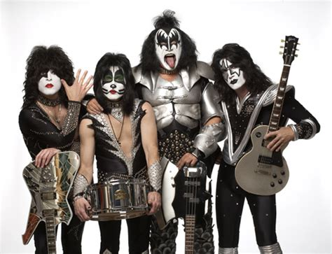 Famous Halloween Characters Names by Kiss Band Images Google Search Costume Ideas
