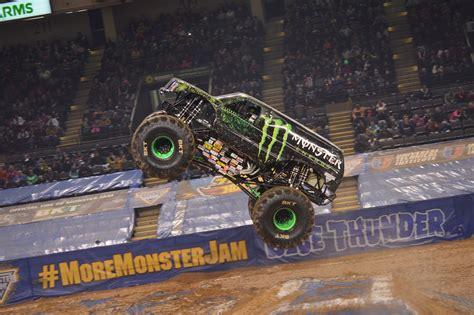 monster jams royal farms arena baltimore post