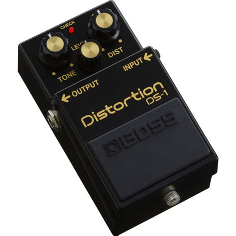 ds 1 4a 40th ds 1 distortion pedal ds 1 4a b h photo