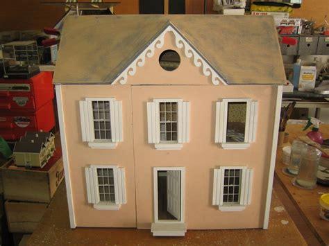 reconstruccion de una casa de munecas studijoc