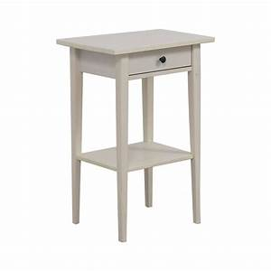 Ikea Hemnes Nachttisch : 84 off ikea ikea hemnes white night table tables ~ Eleganceandgraceweddings.com Haus und Dekorationen
