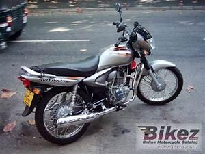 Bajaj Wind 125