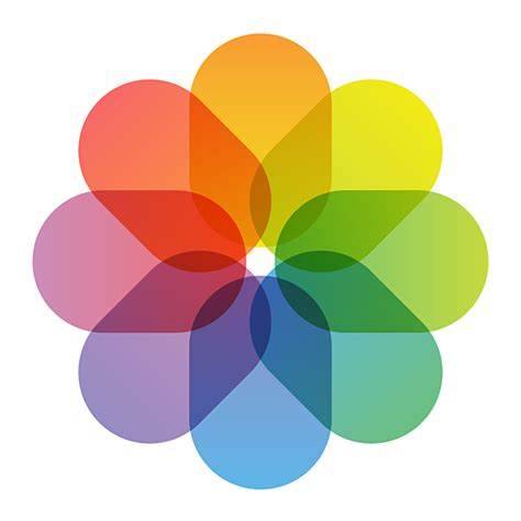 Quick Tip Create An Ios 7 Inspired Flower Icon Using The