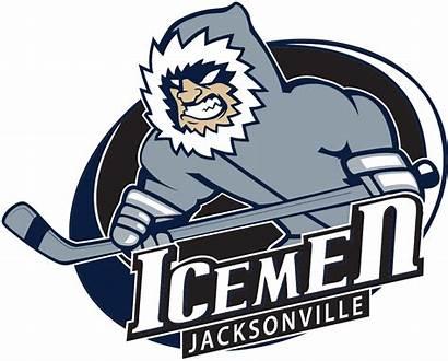 Icemen Jacksonville Echl Kelly Cup Playoffs Wjct