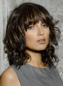Most Popular Medium Length Hairstyles
