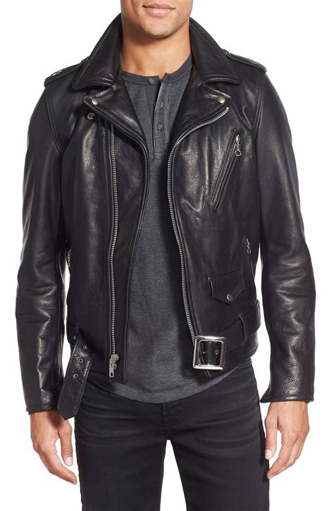 moto biker jacket tips for choosing leather jackets for men acetshirt