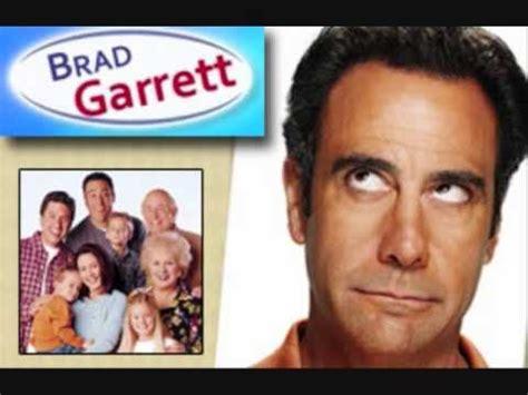 Brad Garrett on