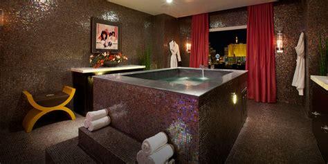 chambre hotel las vegas penthouse suite casino tower rock