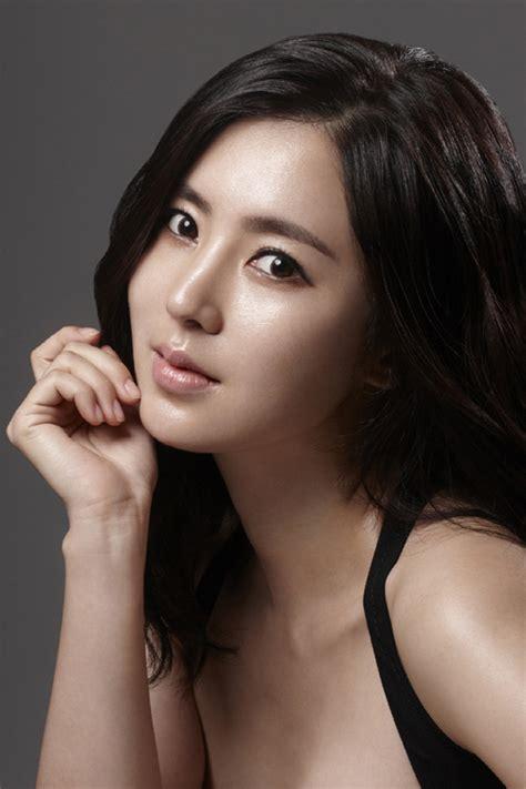 Han Chae Cast For Kbs Ooh Couple Hancinema