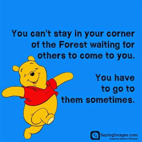 winnie  pooh quotes inspirational quotesgram