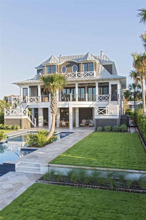 Isle Of Palms Oasis — Herlong Architects Architecture