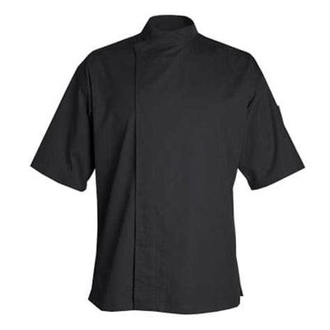 veste de cuisine homme manches courtes col kimono murano clement design 174 taille 42 44