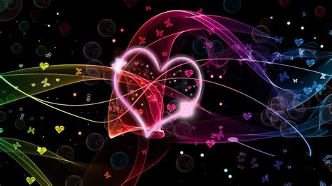hearts wallpaper background  images