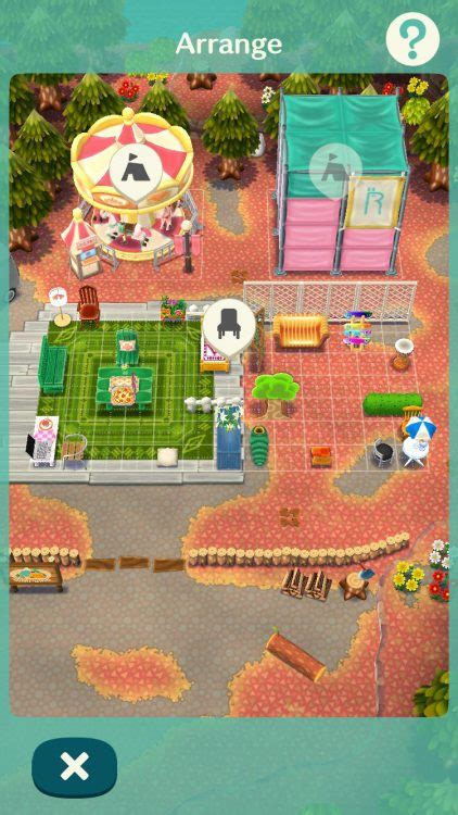 animal crossing pocket camp review home  fnews