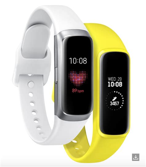samsung announces galaxy fit galaxy fit e fitness bands universmartphone