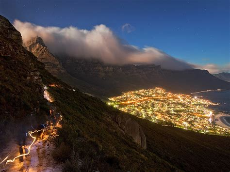 Capetown Night, Check Out Capetown Night Cntravel