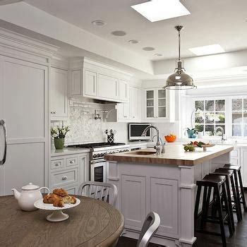 kitchen skylight design ideas
