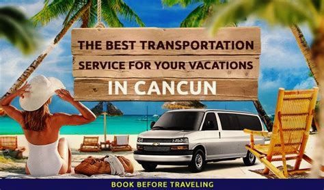 Airport Shuttle Companies by Cancun Airport Transportation Cancun Airport Transfers