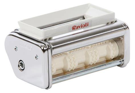 machine pour aplatir la pate a pizza accessoire raviolis pour machine 224 p 226 tes atlas tom press