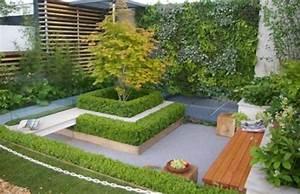 Garten Sitzecke Gestalten : gartengestaltung mit sitzecke freshouse ~ Markanthonyermac.com Haus und Dekorationen