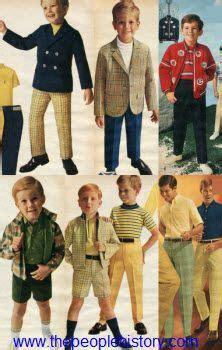 1968 Boys Clothes  Inspo Iii  Sixties Fashion, Fashion
