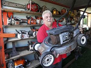Victa Lawnmowers To End Australian Production Of Engines