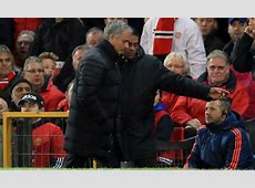 Jose mourinho charged with improper conduct by the