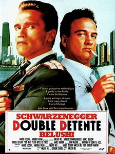 Red Heat (1988) - Posters — The Movie Database (TMDb)