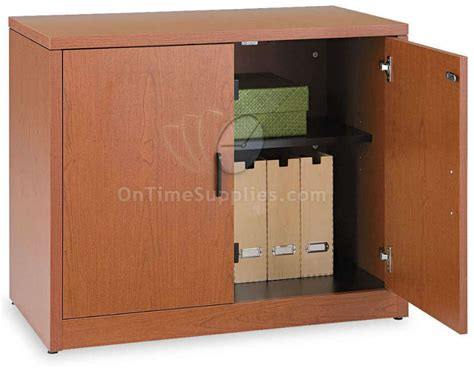 Furniture Cabinets With Doors by Storage Cabinets With Doors By Hon Furniture
