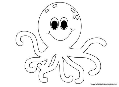 Kleurplaat Octopus by Octopus Coloring Page Octopus Coloring Pages Coloring