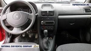 Renault Clio Campus : renault clio campus car rental top rent a car ~ Melissatoandfro.com Idées de Décoration