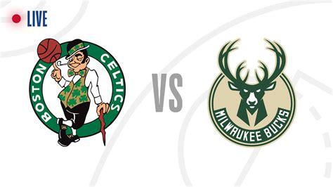 Celtics on nbc sports boston @nbcsceltics. NBA Playoffs 2019: Boston Celtics vs. Milwaukee Bucks live ...