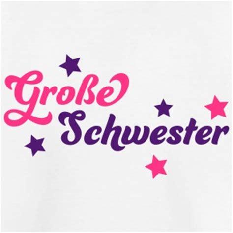 """Suchbegriff """"Schwester"""" & Geschenke Spreadshirt"""