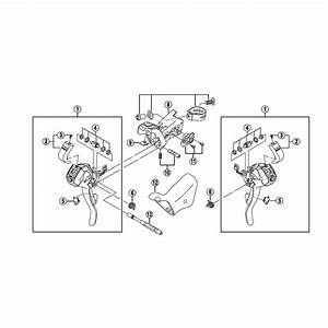 Shimano Deore Lx Shifter Diagram