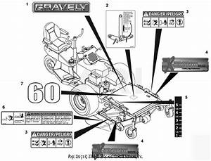 Gravely 890018  000101