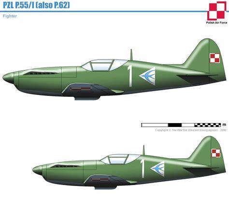 Pzl P62