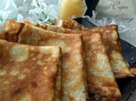 cuisine saine et rapide recettes de pâte à crêpes et cuisine saine