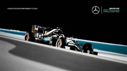 F1 Mercedes Petronas Amg Wallpapers W07 Benz