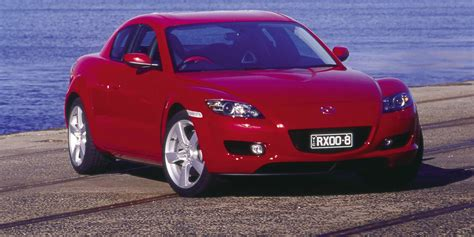 Mazda 6, RX-8, BT-50 recalled for Takata airbags - UPDATE ...