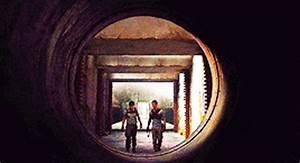 The Griever Hole - The Maze Runner Fan Art (38015902) - Fanpop