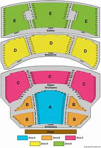 Sarofim Hall Hobby Center Seating Chart