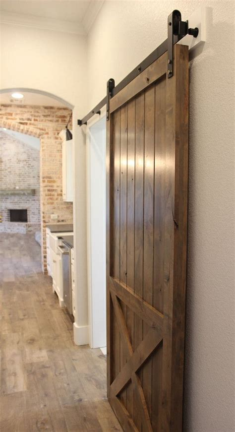 Permalink to Interior Barn Doors For Homes