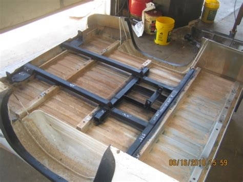 dump bed kit for bed chevrolet