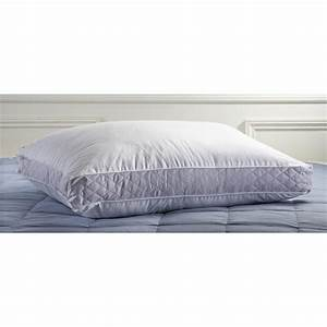 perfect fitr extra firm density bed pillow 145188 With best firm bed pillows