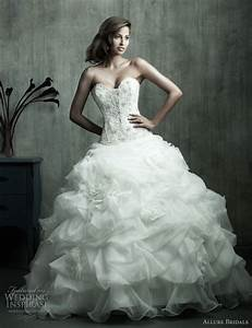 Allure wedding dress prices wedding and bridal inspiration for Allure wedding dress prices