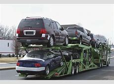 Moving and Shipping Your Car Movingcom