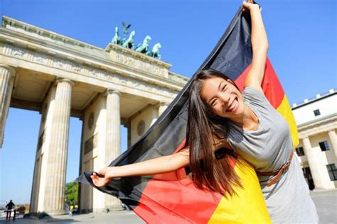 unity germany german traditions stripes europe form community